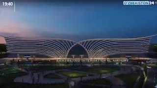 Яким буде новий термінал аеропорту