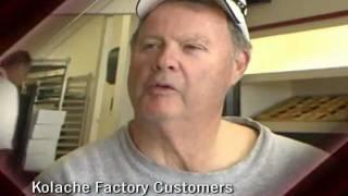Kolache Factory - In A Minute: Part Ii