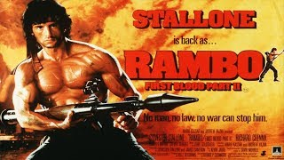 Far Cry: Rambo 2 - Vietnam [полное прохождение]