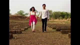 Vhalam Avo Ne|lav ni bhavai|dance by unnati gadoya & parijit |choreography by poojapattani
