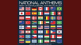 Algeria Anthem (Kassaman)