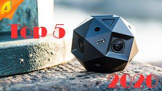 5 НОВЫХ ТЕХНОЛОГИЙ 2020 ГОДА , КОТОРЫЕ УДИВЯТ ВАС!