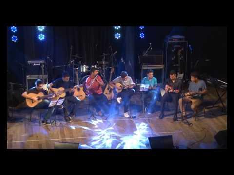 Grupo Choro & Afins - Tico Tico no Fubá (Zequinha de Abreu)