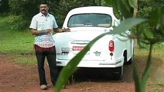 """""""Ambassador Grand Test Drive""""-Smart Drive 5,August 2012 Part 1"""