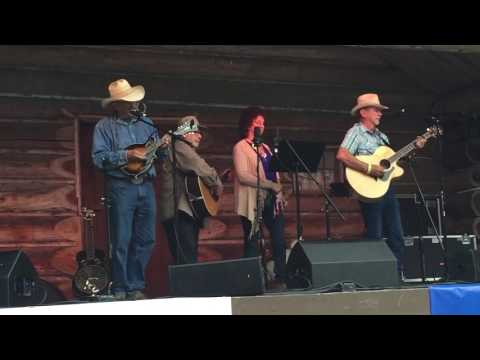 Gold Rush (2) Darrington Bluegrass Festival 2016