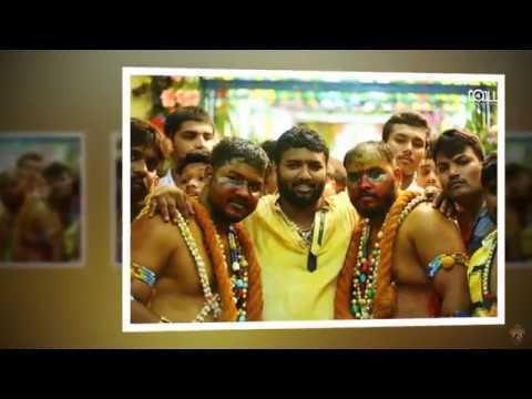 02 Thalli Muthyalamma Ramnagar Akhil Anna Vol 3 Song