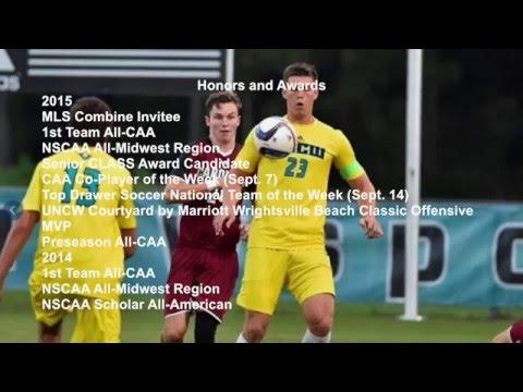 Colin Bonner Highlights 2015
