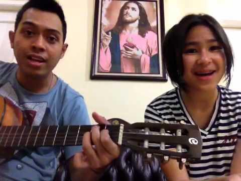 Jelita & Cancerio - Selalu Mencintaimu (Jason ft Janet Cover)