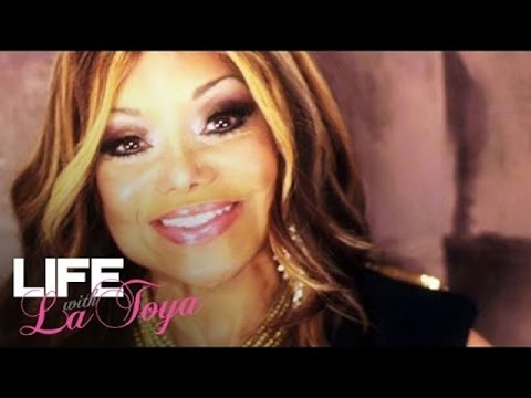 La Toya's Hot New Music Video: Feels Like Love | Life with La Toya | Oprah Winfrey Network