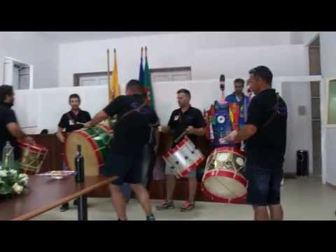 Brunhais - Festas de São Paio 2015