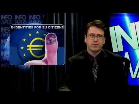 EU Demands ID Chip for all European Citizens! Bilderberger and EU News