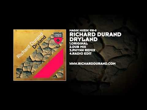 Richard Durand - Dryland