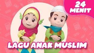 Lagu Anak Muslim terbaru 2020 dari Salman & Sofia