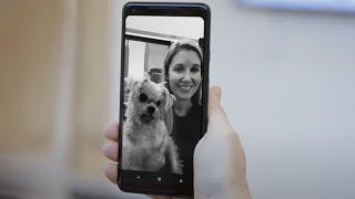 Nat & Friends: Photography Apps Sneak Peek