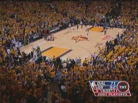 Game #6: Golden State Warriors v Dallas Mavericks