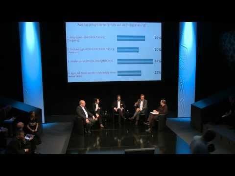 Deal and Data Debate - Teil 2