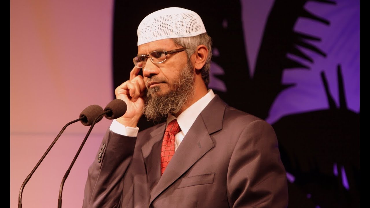 Great Answer By Dr.Zakir Naik ᴴᴰ