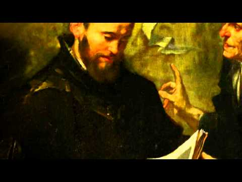 WMF: St. Augustine & St. Monica - Persevering Prayer