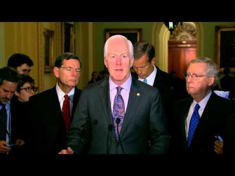 Cornyn Renews Call for Congressional Hearings on Secret VA Wait List