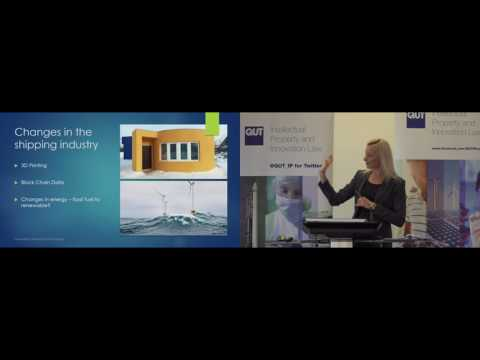 Climate Change, Maritime Emissions and Transparency - Dr Felicity Deane (QUT)