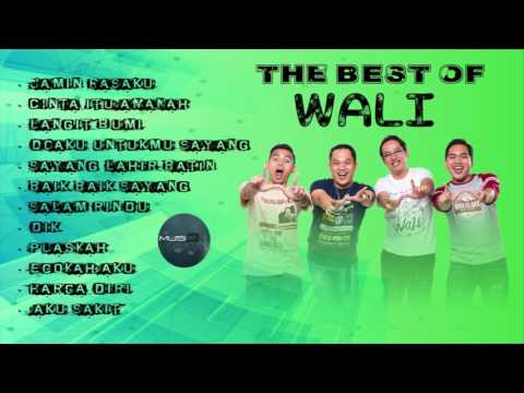 The Best of WALI | Lagu Terbaik dan Terpopuler WALI Band