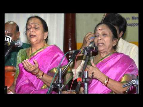 Bombay Sisters Smt C Saroja &  Smt C Lalitha  AIR, 2004