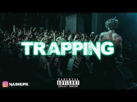 (FREE) BEAT TRAP ''TRAPPING'' | PROD. NashUFK