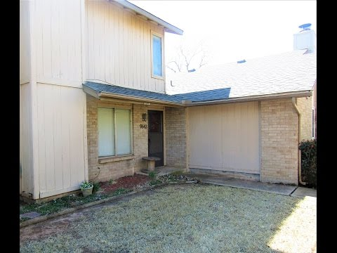 Apartments for Rent in Oklahoma City, Oklahoma 2BR/1.5BA by Property Management in Oklahoma City