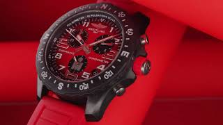 Breitling - Discover the BRAND…