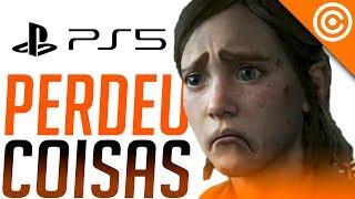 Sony CANCELOU Novo Recurso do PS5