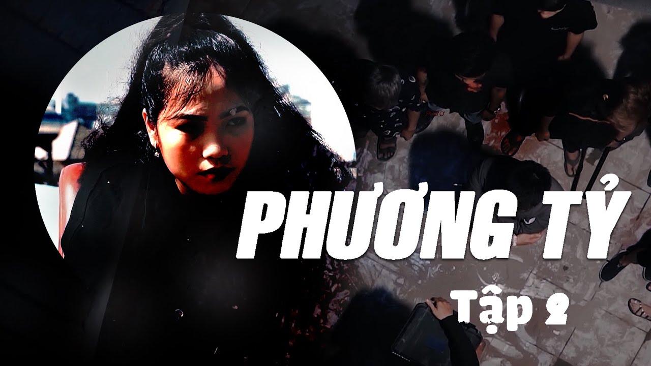 PHIM TẾT PHƯƠNG TỶ (Tập Cuối) | Phim Hành Động Giang Hồ | Phim Hành Động Xã Hội Đen  | Phim Ngắn TV