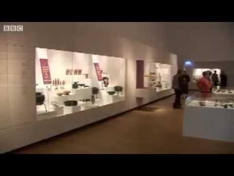 BBC - Greek treasures of Macedonia on display at Oxford's Ashmolean Museum.