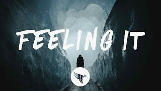 Rival x Cadmium - Feeling It (Lyrics) ft. Harley Bird