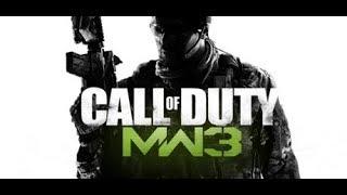 Call of Duty: Modern Warfare 3 Mission:1 Gameplay [Hindi]