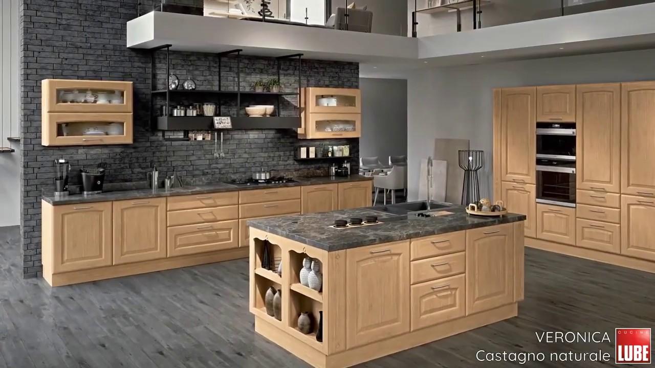 Cucine Lube Abruzzo Modello Veronica