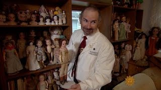 Vintage Doll Doctor On Call