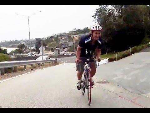Ride: Oliver