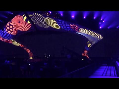 Eurovision 2017 Rehearsals Live Stream(FYR Macedonia, Malta, Romania) second rehearsal