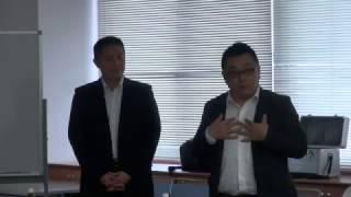 第1回鹿行広域DMOワークショップ「結果を出すブランディング」大友信秀氏