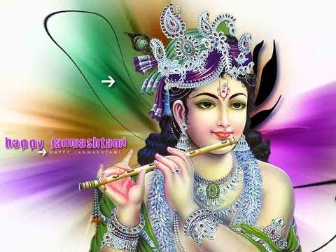 Karte Ho tum Kanhaiya Mera Naam Ho raha hai