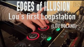 Edges of illusion by Lou Boland (John Surman) thumbnail