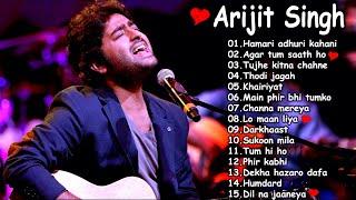 ARIJIT SINGH SAD HEART TOUCHING SONGS 2021❤️  BEST SAD SONGS   TOP 15 SAD SONGS OF ARIJIT SINGH❤️
