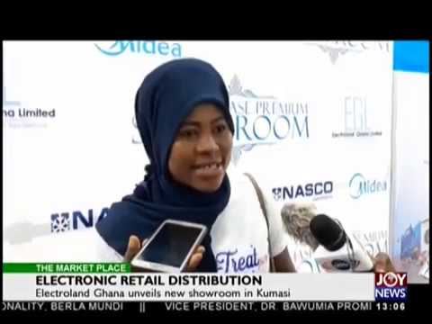 The Market Place on JoyNews (12-12-18)