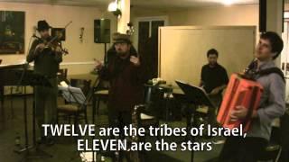 LITVAKUS - Ver ken redn / Ekhad mi yodea / Who Knows One