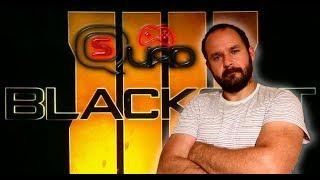 CALL OF DUTY BLACK OPS 4 BLACKOUT BETA #PS4 #QSQUAD - Na żywo