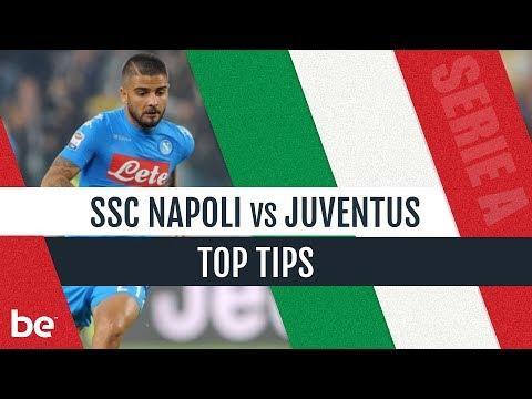Juventus vs napoli betting expert football betfair football system betting