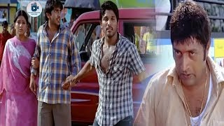 Parugu Telugu Movie Prakash Raj Best Emotional Scene | Telugu Movies | Theater Movies