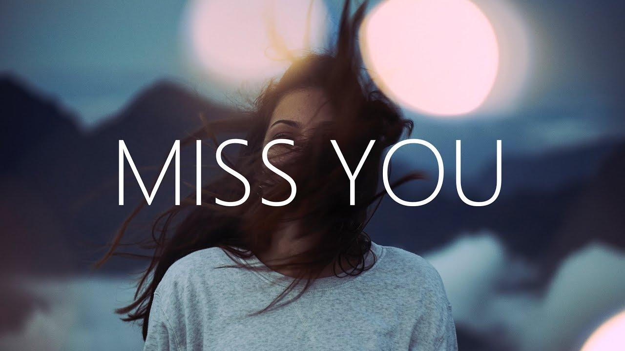 BVRNOUT - Miss You ft. AXYL (Lyrics)