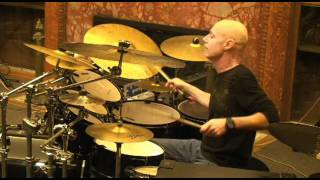 2011 JC Music Drum Clinic - Keith LeBlanc Part 2