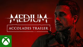 The Medium - Accolades Trailer